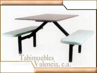 TABIMUEBLES VALENCIA, C.A. - Fábrica de Muebles para Oficina a su ...
